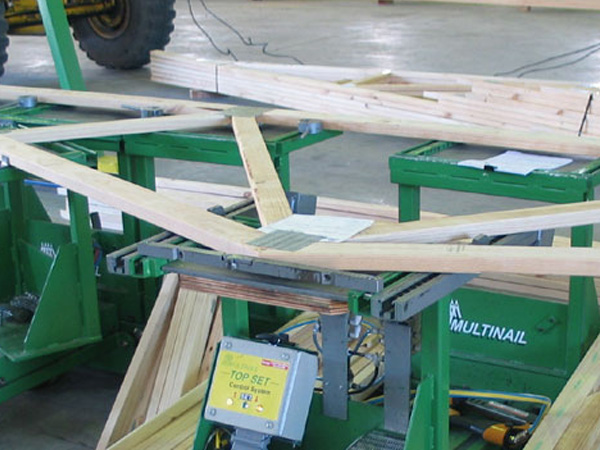 Gallery Roof Truss Installation Guide Watkins Sawmill