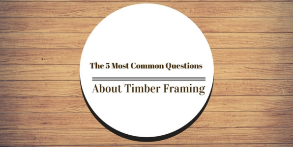 common questions for timber framing